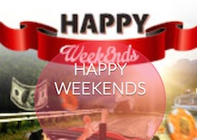 Happy Weekend Casinocruise