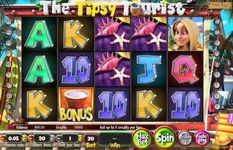 Tipsy Tourist casinoguide