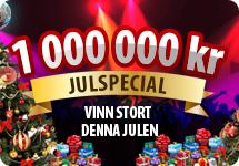 BGO Julspecial