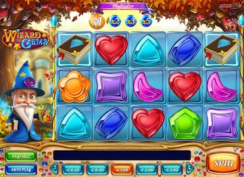 Wizard of Gems casinoguide