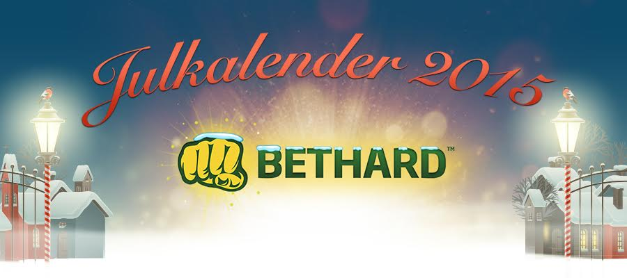Bethard jul