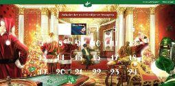 Julkampanj MrGreen