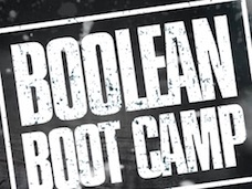 Boolean Boot Camp