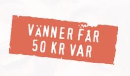 Chanz 50 kr