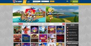 bonus hos scandibet casino online