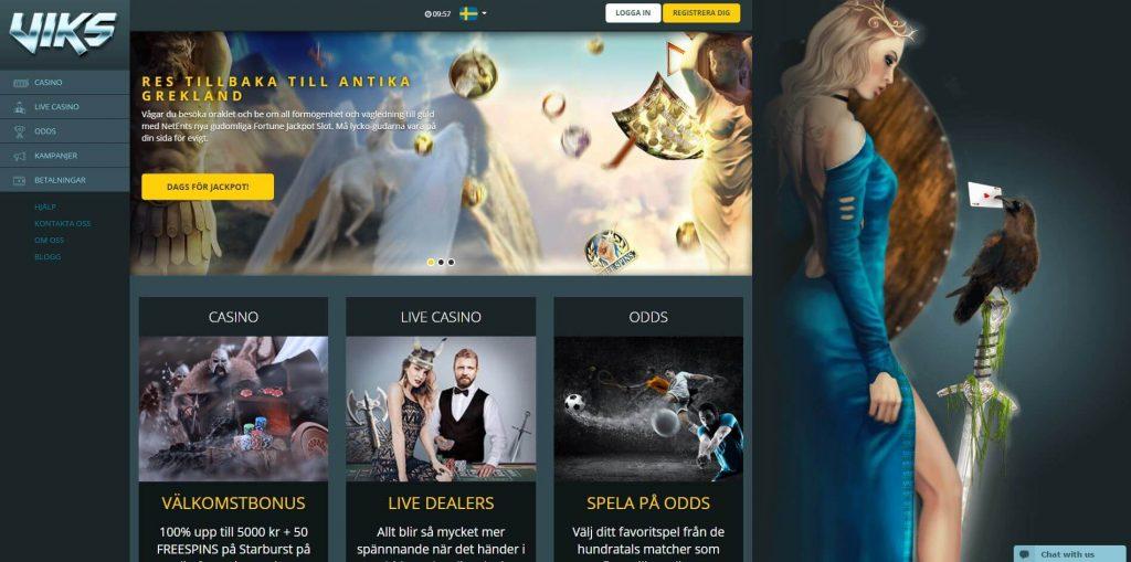 Freecell casinospel - spela det gratis i din webbläsare