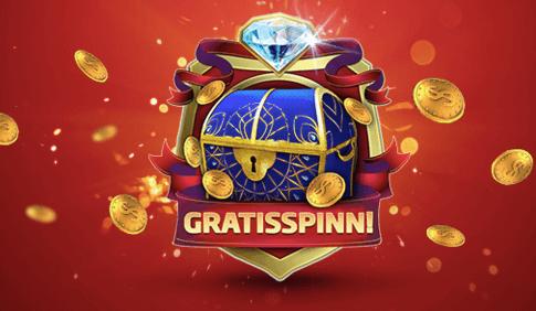 bästa casino erbjudande