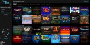 Voodoo Dreams casino online bonus
