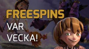 21Bet - 15 000 kr i bonus + 25 free spins