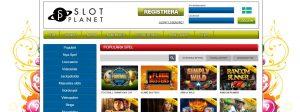Spela på nya Slot Planet med bonus