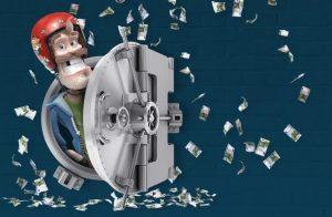 Få omsättningsfria free spins hos Thrills casino