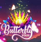 Butterfly stax logga slot