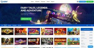 Spela och vinn på casino hos Quasar Gaming