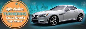 Vinn en bil hos SpinStation casino varje månad