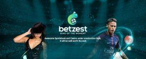 Spela på nya BetZest online casino