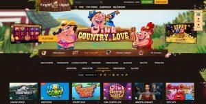Caribic Casino online