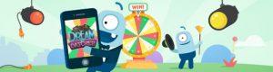 Spela med cash back och casino bonus idag hos PlayFrank