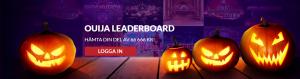 GUTS halloween kampanj