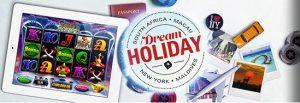 Spela hos PokerStars och vinn drömresan till Maldiverna