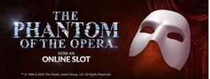Ninca Casino vinn resa till london med sloten the Phantom of the Opera