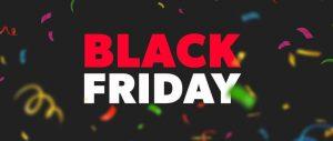 Rizk Black Friday bonus