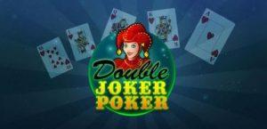 Paf spela double joker poker fa freespins