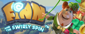 Slot recension Finn and the Swirly Spin