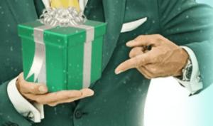 Mr Green julkalendern lucka 22