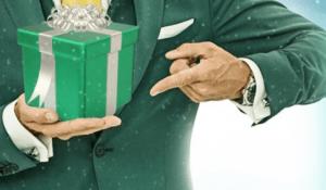 Mr Green julkalender lucka 6