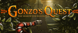 Casinostugan dagens freespins Gonzos Quest