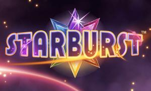 Folkeautomaten Starburst free spins