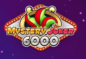 Mobilautomaten Mystery Joker 6000 veckans spel