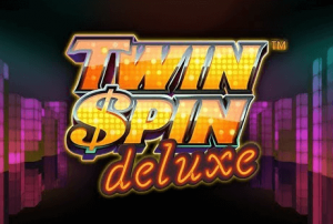 Mobilebet Twin Spin Deluxe free spins