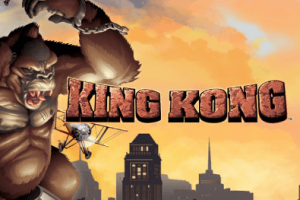 Vegashero casino king kong slot NYX