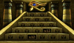 Vinnarum Pyramid vinstsnurr