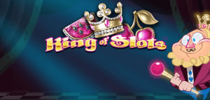 Casinostugan King of Slots freespins