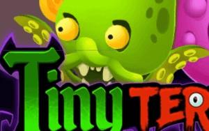 iGame Tiny Terror