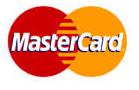 Logga Mastercard