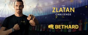 Bethard Zlatan Challenge