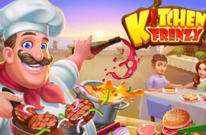 Mobilbet Kitchen frenzy free spins