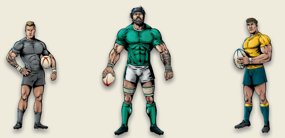 777 Webbyslot rugbyprofiler