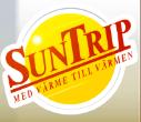 Sallskapsresan Sun Trip bonus