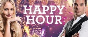 Vinnarum happy Hour 50 free spins
