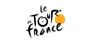 Tour de France logga