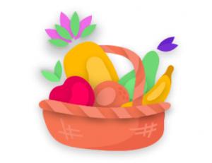 Fruity Casa valkomstbonus