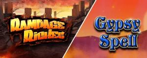 Videoslots Casino nya casinospel