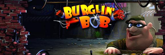 Bluberi Gaming Burglin bob