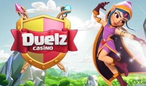 Duelz Casino Startsida