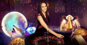 Leovegas skattjakten live casino