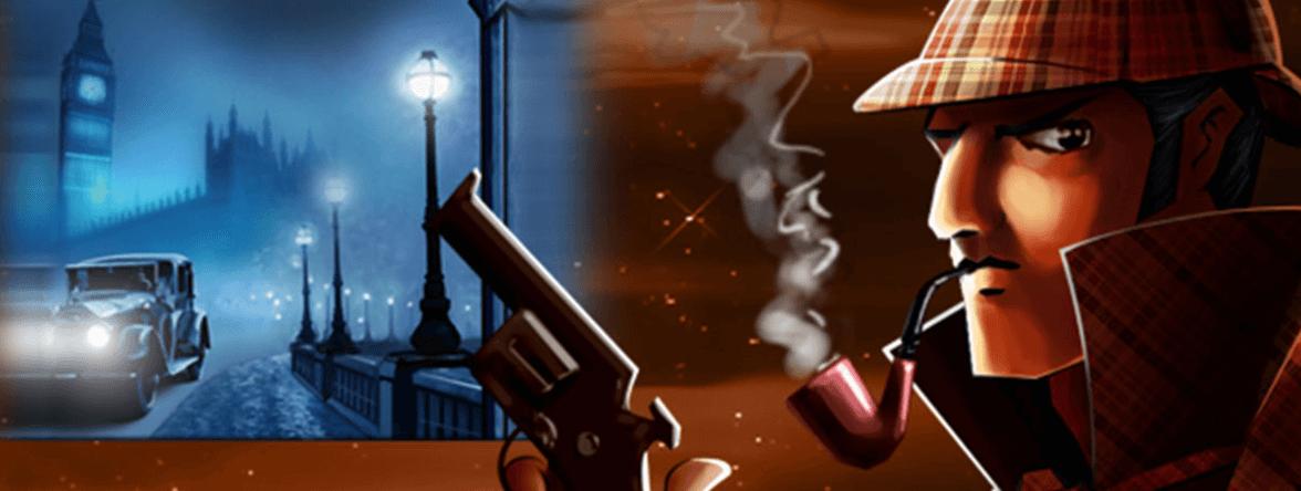 Merkur Gaming 221B Bakerstreet